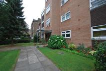 2 bed Flat to rent in Elton Lodge...