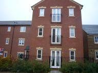 Flat in Rosemary Drive, BANBURY...