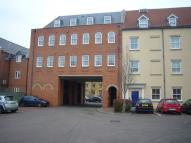 Flat to rent in Warwick Road, BANBURY...