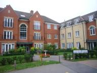 Flat for sale in Greenhill, BANBURY, OX17