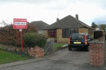Detached Bungalow in Top Road, Barnby Dun...