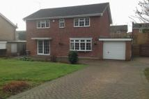 Detached property for sale in Mill Lane, Skellow...