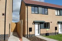 2 bed new house in Granby Road, Edlington...
