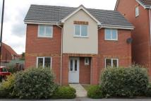 Detached property in Wakelam Drive, Armthorpe...