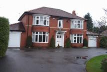 4 bedroom Detached property for sale in Bawtry Road, Bessacarr...