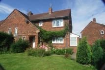 3 bedroom semi detached home for sale in Ridge Balk Lane...