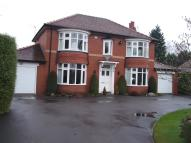 4 bedroom Detached home for sale in Bawtry Road, Bessacarr...
