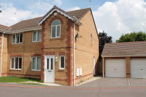 3 bed semi detached home for sale in Windsor View, Rossington