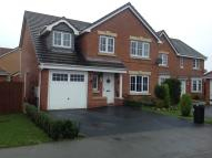 Detached house in Harris Road, Armthorpe