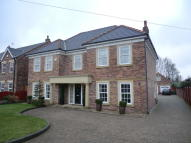 Detached home for sale in Ellers Road, Bessacarr