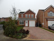 3 bedroom Detached home to rent in Elm Close, Rossington