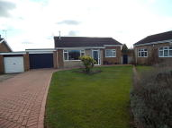2 bed Detached Bungalow in Lumley Drive, Tickhill