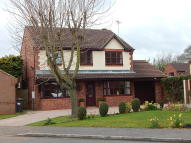 Detached house in St. Chads Way...