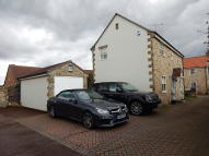 Detached home in Doncaster Road, Tickhill