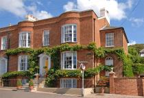 Budleigh Salterton End of Terrace property for sale