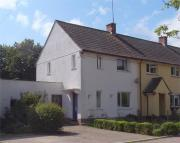 semi detached home for sale in Colaton Raleigh...