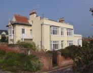 Budleigh Salterton Ground Flat for sale