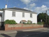 Ground Flat for sale in Budleigh Salterton, Devon