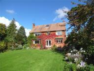 4 bedroom Detached house for sale in Budleigh Salterton, Devon