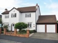 Detached house to rent in Fairfield Road...