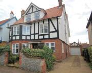 6 bedroom Detached property for sale in Sheringham