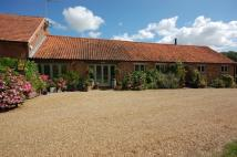 Melton Barn Conversion for sale