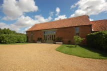 5 bed Barn Conversion for sale in Melton Constable