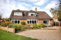 Chalet for sale in East Runton