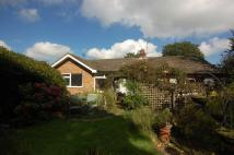 Detached Bungalow in High Kelling