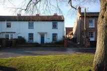 End of Terrace house for sale in Wells-next-the-Sea