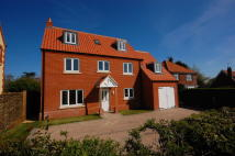 4 bedroom new home for sale in Wells-next-the-Sea