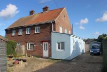 3 bedroom semi detached house for sale in Priory Crescent, Binham