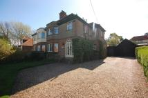 semi detached house for sale in Wells-next-the-Sea