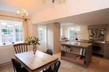 Cottage for sale in Burnham Market