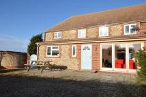 3 bed semi detached home in Burnham Overy Staithe
