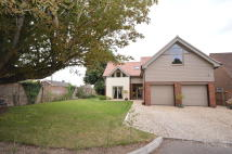 4 bedroom Detached property for sale in Heath Lane, Fakenham