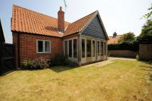 Detached home in Thornham