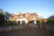4 bed Detached property for sale in Burnham Market