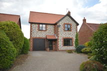 Detached home in Titchwell