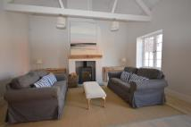 4 bed Cottage in Thornham