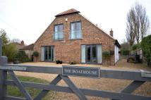 5 bedroom Detached property for sale in Holme-next-the-Sea