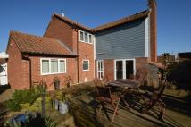 4 bedroom Detached house in Brancaster