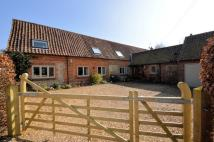 Barn Conversion for sale in Bircham