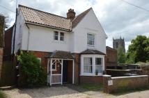 Fakenham Detached house for sale
