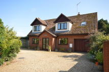 Detached property for sale in Cross Lane, Brancaster