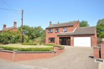 4 bed Detached property in Sculthorpe Road, Fakenham