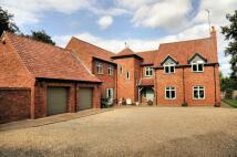 Detached property for sale in Hillington
