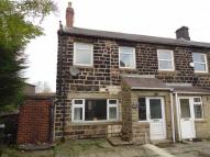 2 bedroom Terraced house for sale in Talbot Road, Penistone...
