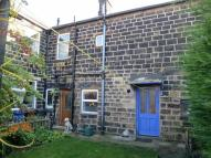 Terraced house for sale in Talbot Road, Penistone...