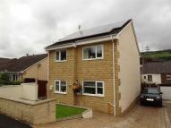 Detached house for sale in Paterson Close...